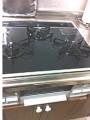 ビルトインガスコンロ取替工事 兵庫県明石市 PD-KN42WV-60CK-R/L