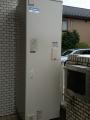 電気温水器取替工事※2名作業【笹原・塩入】 埼玉県さいたま市緑区 SRG-466C