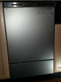 ビルトイン食洗機取替工事(笹原) 東京都羽村市 NP-45MC6T-sale