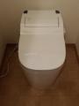 トイレ取替工事 茨城県守谷市 XCH1101WS-sale