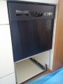 ビルトイン食洗機取替工事(筒井) 神奈川県厚木市 RKW-403C-sale
