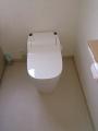 【2名作業】トイレ取替工事(筒井) 神奈川県相模原市緑区 XCH1101RWS-sale