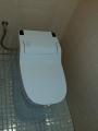 トイレ取替工事 兵庫県神戸市西区 XCH1101RWS-sale