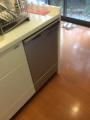 ビルトイン食洗機取替工事 兵庫県芦屋市 NP-45MC6T-sale