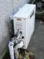 石油給湯器取替工事 茨城県守谷市 OTQ-C4704AYSBL-set