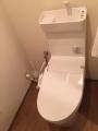 トイレ取替工事 京都府京都市中京区 XCH3014WST
