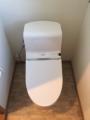 トイレ トイレ取替工事 福岡県福岡市城南区 CES966M-NW1