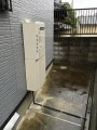 ガス給湯器取替工事 大阪府貝塚市 GT-C2452SAWX-2-BL-set-13A