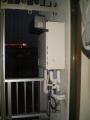 給湯器取替工事 神奈川県横浜市鶴見区 GT-C2452AWX-2-BL-set-LPG