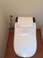 トイレ取替工事 東京都港区 XCH1303-WS