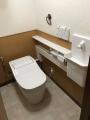 トイレ取替工事 東京都豊島区 XCH1401RWS