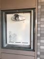 ガス給湯器取替工事 神奈川県横浜市緑区 RUF-A2005SAT-A-set-13A