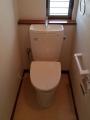 トイレ取替工事 東京都杉並区 CS230B-SH231BA-SC1