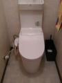 トイレ取替工事 静岡県富士市 XCH3013WST