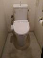 トイレ取替工事 静岡県静岡市清水区 BC-ZA10S-set1-BW1