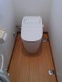トイレ2台取替工事 長崎県長崎市 XCH1401WS