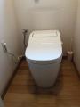 トイレ 2台取替工事 宮城県仙台市若林区 XCH1401RWS