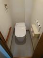トイレ・CF取替工事 東京都台東区 XCH1401WS