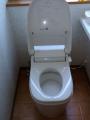 トイレ トイレ取替工事 千葉県市川市 XCH1401WS