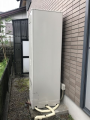 エコキュート取替工事 三重県松阪市 HE-NSU46JQS-set