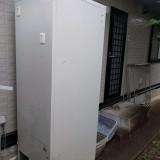 ビルトイン食洗機 エコキュート ビルトイン食洗機取替工事 茨城県稲敷郡阿見町 HWH-B375L-set