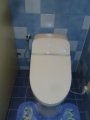 トイレ取替工事 富山県富山市 CES9424-SC1