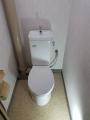 トイレ取替工事 東京都墨田区