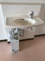 小型電気温水器取替工事 大阪府大阪市淀川区 EHPK-F6N4