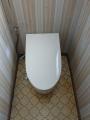 トイレ 洗面化粧台取替工事 神奈川県中郡大磯町 CES9898MR-SC1