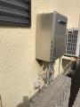 ガス給湯器 ビルトインガスコンロ取替工事 大阪府羽曳野市