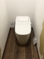 トイレ取替工事 大阪府大阪市西区 kouji04