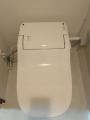トイレ取替工事 東京都中央区