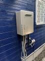 ビルトインガスコンロ ガス給湯器取替工事 神奈川県横浜市旭区