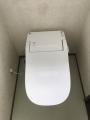 トイレ 洗面化粧台 洗面化粧台取替工事 神奈川県伊勢原市 XCH1401RWS