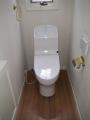 トイレ取替工事 千葉県習志野市 CES972-NW1
