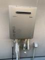 ガス給湯器 レンジフード取替工事 東京都世田谷区 OGR-REC-AP901-R-S