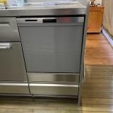 ビルトイン食洗機取替工事 石川県能美市 RSW-404LP