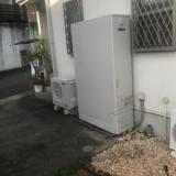 エコキュート取替工事 神奈川県横浜市戸塚区