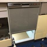 ビルトイン食洗機取替工事 神奈川県横浜市金沢区